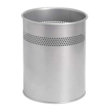 Europe Design Metal Waste Bin Bin da lixeira Office Dust Bin 2010