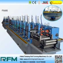 FX Rohrendenformmaschine