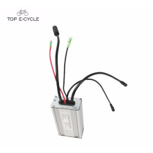 Hot sale waterproof 9 mosfets intelligence controller for ebike electric bicycle kit