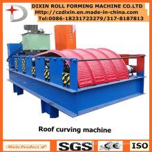 Machine de formage / laminage à courte courbe Dx