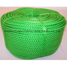 Green PE Rope