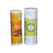 Filme para Embalagem de Molho de Soja / Embalagem para Molho Film / Liquid Roll Film