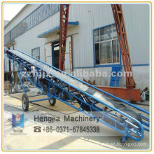 Mobile Lifting Conveying Equipment