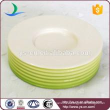 YSb40001-02-sd hotel cerámica baño accesorio jabonera