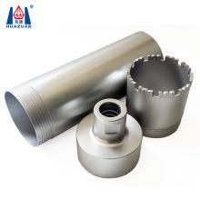 3 Parts Diamond Drill Bit for Drilling Concrete