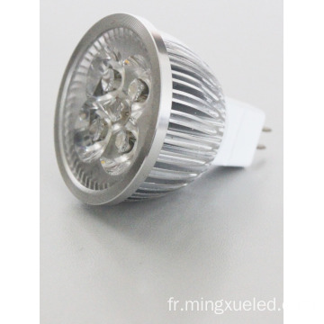 Projecteur LED 5W MR 16