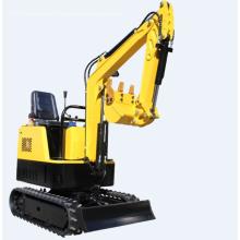 Diesel Engine 08 Mini Excavator Hydraulic Breaker