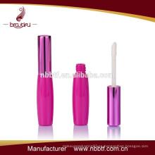 AP16-8 Mini Sweety Candy Color Lip Gloss Tubo de etiqueta privada