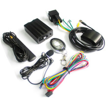 Rastreador GPS 2g (TK103-KW)