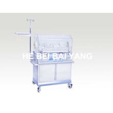 A-199 Características padrão Infant Incubator