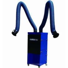 Purificador del humo de la soldadura 2 brazos (GY-30FC / 2)