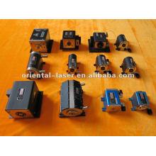 High Power CW 150W DPSS Laser Module for Welding