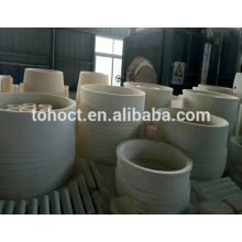 Piezas grandes de alúmina con una estrecha tolerancia para aplicaciones industriales