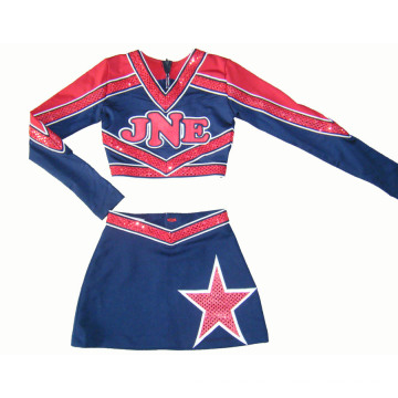 Cheerleading Uniformes (U90320)