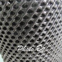 HDPE Extruded Oil Pipeline Protection Mesh Mesh