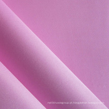 Tecido de cetim de poliéster PVC (XQ-116)