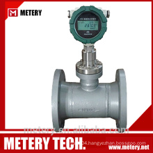 High quality heavy oil flow meter Metery Tech.China