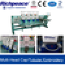 Computerized Embroidering Embroidery Machine For Baseball Cap