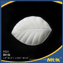 Placas de cerámica fina