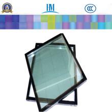 Isolante de 6mm / revestido / reflexivo / vidro para o vidro da parede de cortina