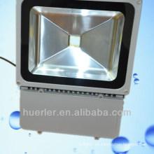 Shenzhen china venta caliente 100-240v al aire libre portátil pista de tenis iluminación de inundación 100w 10000 lumen