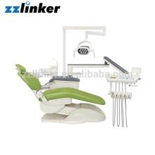AL-398HG Japan Standard Size Dental Equipment Chair Vente