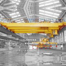 Завод Стального Балочного Моста Двойника Магнитный Кран