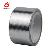 Ruban de conduit de papier d'aluminium d'isolation de climatisation