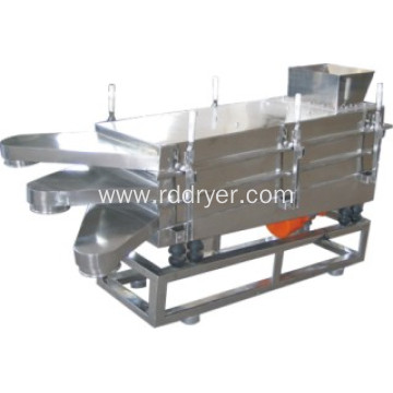 Energy-Saving Linear Vibro Sifter