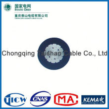 Professional Factory Supply!! High Purity service drop aluminum conductor