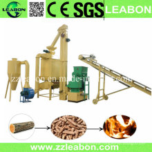 Biomass Fuel Sawdust Wood Sawdust Pellet Production Line