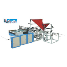 Bubble Film Bag Making Making Machine