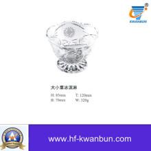 Ice Cream Bowl Glass Bowl copos Kb-Hn01212