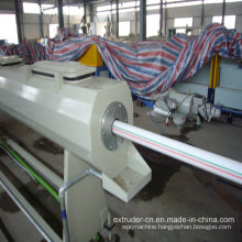 Professional PE Water-Supply Pipe Extrusion Line