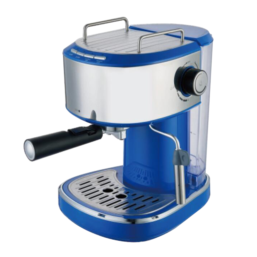 a latte coffee machine