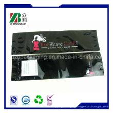 Прозрачные мешки для упаковки OPP с самоклеющимися пленками