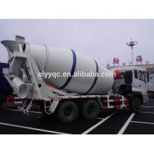 Dongfeng novo Caminhão especial do caminhão do concreto do veículo 10m3 para a venda