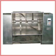 Mezclador tipo surco para mezcla cosmética