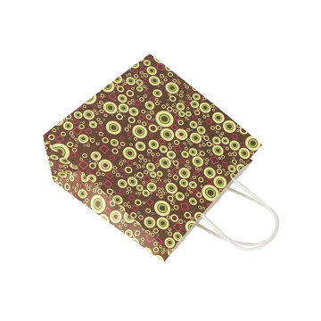 Customized Envelope Custom Bag Kraft Paper Cement Bag