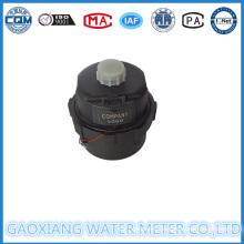Nylon Volumetric Piston Water Flow Meter Dn15-Dn25