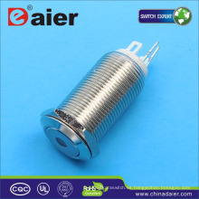 Daier GQ12F-10DL Interruptor a prueba de agua del baño