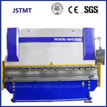 Гидравлический пресс-нож с металлическим листом Nc (WC67K-160T 3200)