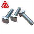 Carbon Steel Square Head Bolts Made in China