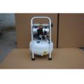 30 Liter 0,55 kW mini ölfreier Luftkompressor
