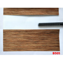 Roller Blind High-Quality Day and Night Curtain Fabric