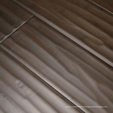 Plancher en bois laminé par planche de bois de vinyle stratifié par planche de bois