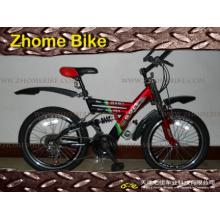 Bicicletas/Kid′s crianças de bicicleta/Bike 14/16/20/24 polegadas