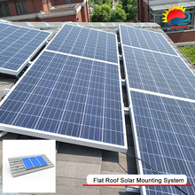 2016 Best Feedback Solar Roof Mounting Hardware (NM0159)