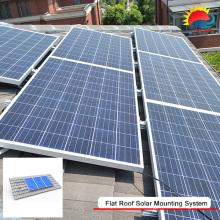 Effective Panel Installation Solar Ground Mount (MD0292)