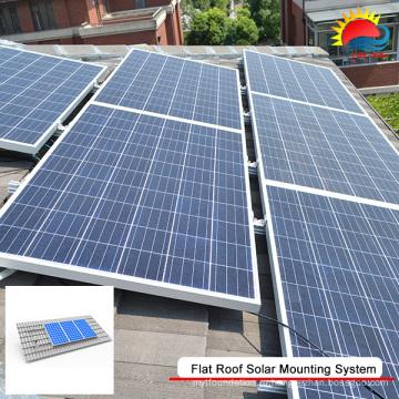 Лучшие в своем классе наземные солнечные панели Крепление (md0239)